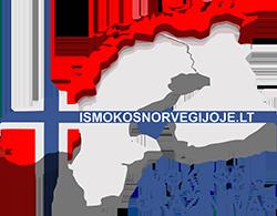 Išmokos Norvegijoje